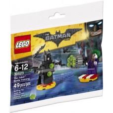 LEGO 30523 The Joker Battle Training Set