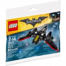 LEGO 30524 The Batman Movie The Mini Batwing