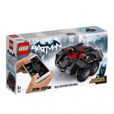 LEGO 76112 App - Gestuurde Batmobile
