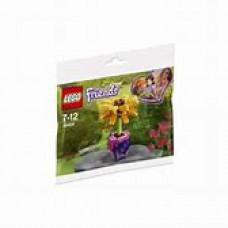 LEGO 30404 Vriendschapsbloem (Polybag)