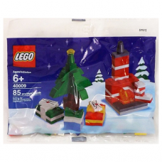 LEGO 40009 Christmas Holiday Building Set