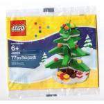 LEGO 40024 Christmas Tree polybag