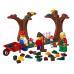 LEGO 40057 Herfst Scene (Polybag)