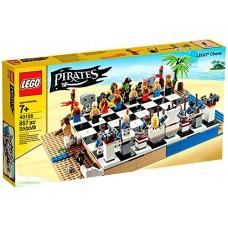 LEGO 40158 Schaakspel Pirates