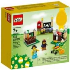LEGO 40237 Egg Hunt in doos limited edition *2017*