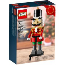 LEGO 40254 Nutcracker/notenkraker