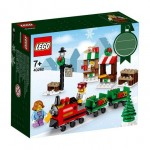 Lego 40262 Christmas Train Ride / Trein rit