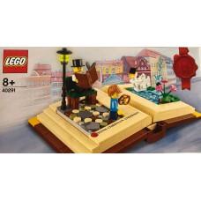 LEGO 40291 Creative Storybook Hans Christian Andersen