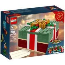 lego 40292 Christmas Kerstfeest Gift Box *2018*