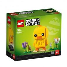 Lego 40350 BrickHeadz Easter Chick Paas kuiken