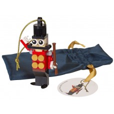LEGO 5004420 Toy Soldier Ornament polybag