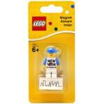 LEGO 853599 New York Minifigure Magnet