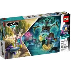 LEGO 70420 Kerkhofmysterie