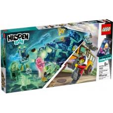 LEGO 70423 Paranormale interceptiebus 3000