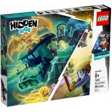 LEGO 70424 Spookexpress