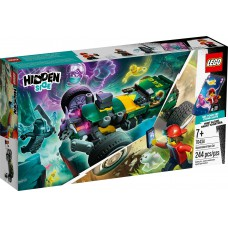 LEGO 70434 Bovennatuurlijke racewagen
