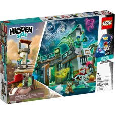 LEGO 70435 Newbury Verlaten Gevangenis