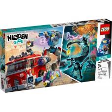 LEGO 70436 Spookbrandweerauto 3000