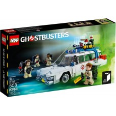 LEGO 21108 Ghostbusters