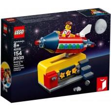 LEGO 40335 Ruimtevlucht