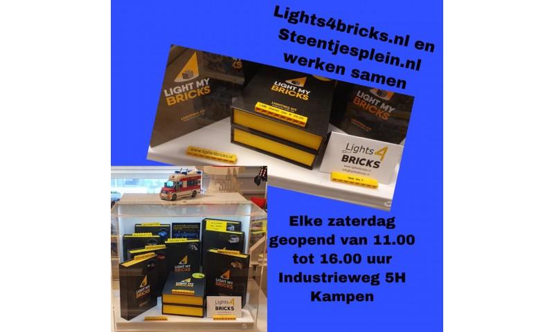 LEGO auto's