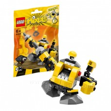 LEGO 41545 Kramm MIXELS Serie 6
