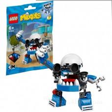 LEGO 41554 MIXELS Kuffs Serie 7
