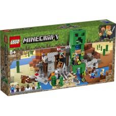 LEGO 21155 De Creeper