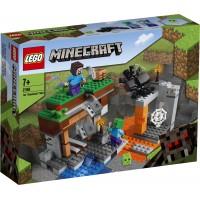 LEGO 21166 Verlaten mijn