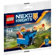 LEGO 30372 Robin's Mini Fortrex Polybag