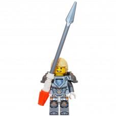 LEGO nex037 Lance - without Helmet