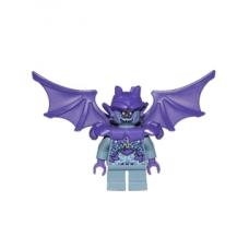 LEGO Nexo Knights - KNAL, BOEM, BENG! NEX116