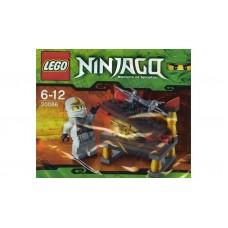 LEGO 30086 Hidden Sword