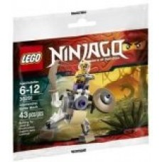 LEGO 30291 Anacondrai Battle Mech