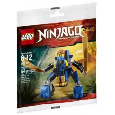 LEGO 30292 Jay Nano Mech