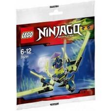 LEGO 30294 The Crowler Dragon Polybag