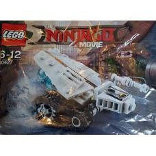 LEGO 30427 Ice Tank polybag