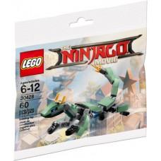 LEGO 30428 Mech Dragon (polybag - zakje)