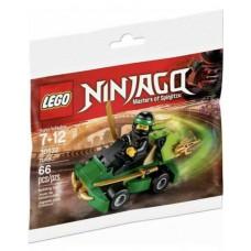 LEGO 30532 Ninjago Turbo go-kart