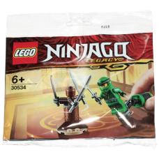 LEGO 30534 Ninja Workout polybag