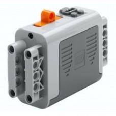 LEGO 8881 Power Functions Batterijhouder/doos