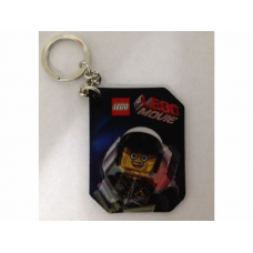 LEGO 6000696 The LEGO Movie Hologram Key Chain