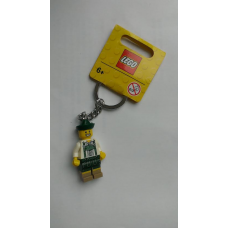 LEGO 850761 Sleutelhanger Germany Bayer Guy in Lederhosen