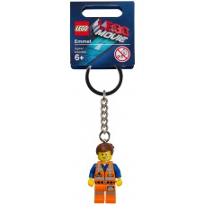 LEGO 850894 Sleutelhanger Emmet The Movie