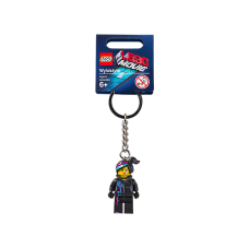 LEGO 850895 Wyldstyle Key Chain sleutelhanger