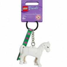 LEGO 851578 Friends Horse Key Chain (Bag Charm)
