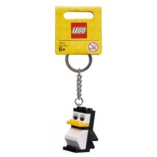 LEGO 852987 Sleutelhanger Pinguin