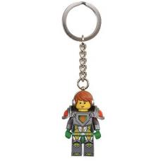 LEGO 853520 Nexo Knights Aaron Key Chain Sleutelhanger