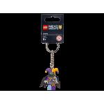 LEGO 853683 Nexo Knights Dark Jestro Key Chain