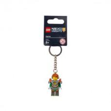 LEGO 853685 Nexo Knights Aaron Key Chain #2